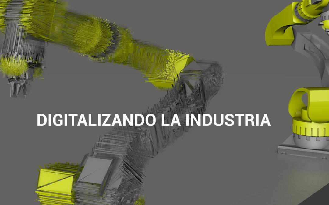 La realidad actual de la Industria 4.0